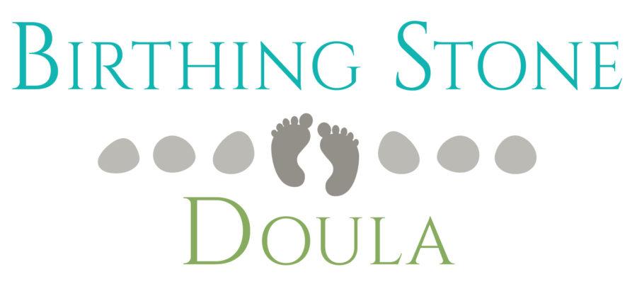 Favorite Doulas in Portland Birthing Stone Logo