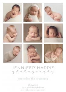 Beaverton Newborn Photographer- Cute baby