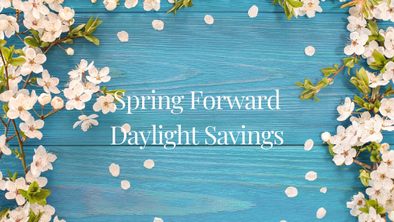 spring-forward-baby-schedule-wood-flower-blossoms